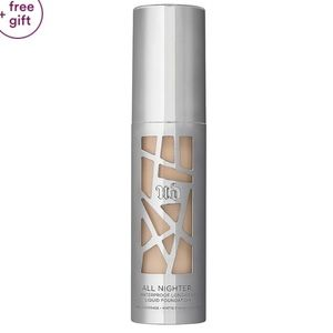 Urban Decay All Nighter Foundation 3.25